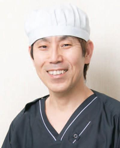 医院長 佐藤青児さん
