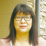 田中 雅子さん