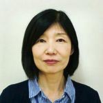 矢代 秀子さん